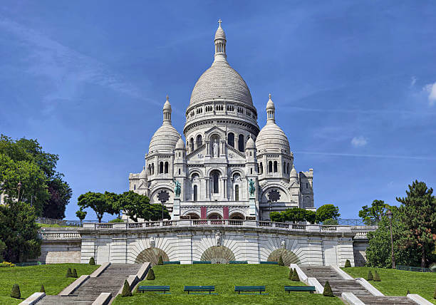 Basilique Sacré-Cœur